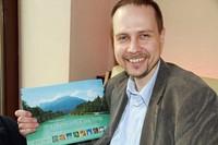 Sven Lehmann, Unternehmensberater, Coach und Autor